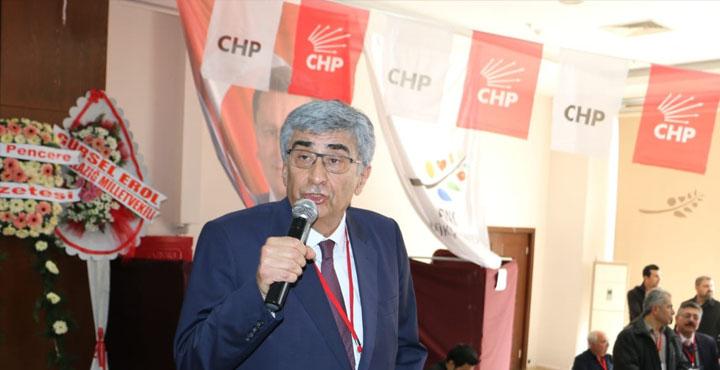 Başkan Parlar; CHP İktidarında Üretim Desteklenecek