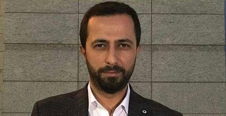 Yayladağı'nın yeni Belediye Başkanı Mehmet Yalçın Oldu