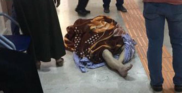 İl Sağlık Müdürlüğünden Battaniye ile Hasta Taşıma Açıklaması
