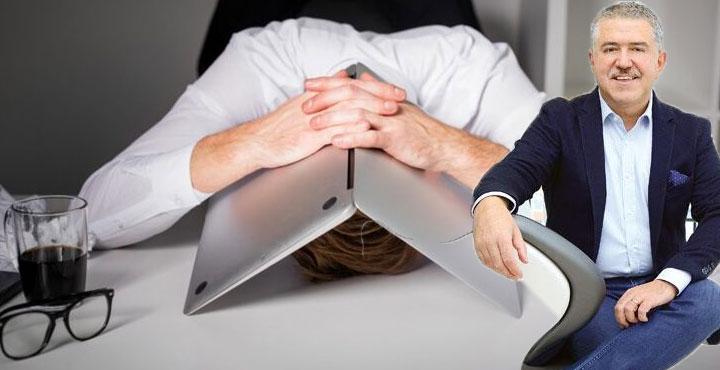 Stres, Heyecan ve Psikolojik Sorunlar Dudak Uçuğuna Sebep Oluyor!