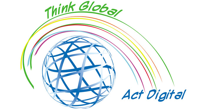 """Think Global, Act Digital"" Projesi Başlıyor"