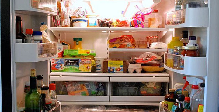 Derin Dondurucudaki Gıdalar Nasıl Saklanmalı?