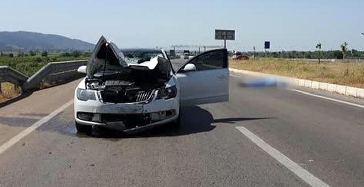 Hassa'da feci kaza; Baba-oğul hayatını kaybetti