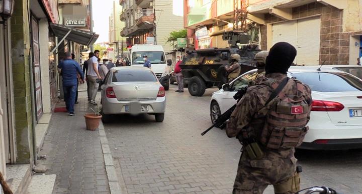 Kırıkhan'da yasa dışı bahis operasyonu; 21 gözaltı