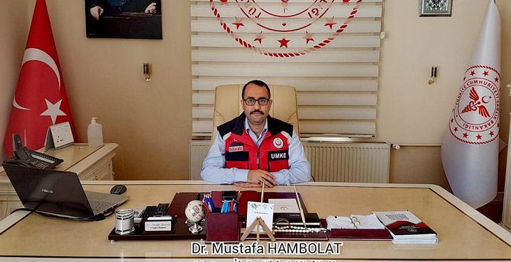 Dr.Hambolat; Yaz İshallerine Dikkat!