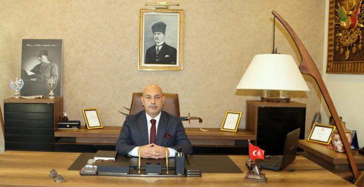 HGC Başkanı Temizyürek'ten İha Muhabirine Saldırıya Kınama