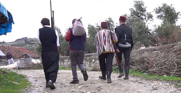"""""""Kıvılcım"""" adlı kısa film çalışmasıyla Türkiye 3'üncüsü oldular"""