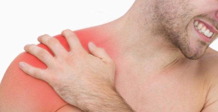 Omuzdaki Sinsi hastalık; Donuk Omuz Sendromu
