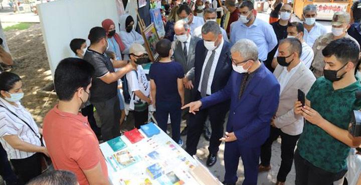 Payas'ta HEM Öğrenme Şenliği Açıldı