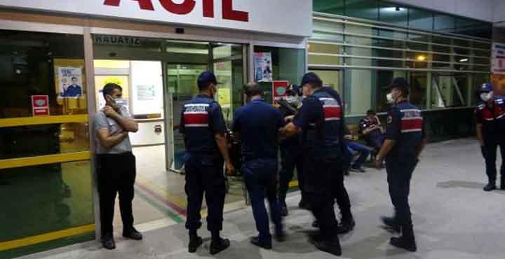 Göçmen kaçakçılığı operasyonu: 8 Kişi Tutuklandı