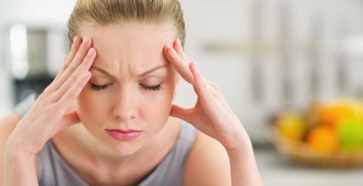Göz Çevresindeki Ağrı Migren Belirtisi Olabilir!