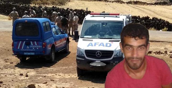 Hassa'da Kaybolan Genç ormanda Ölü Olarak Bulundu