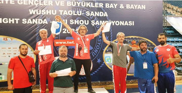 Hatay Büyükşehir Belediyespor Başarıya Doymuyor