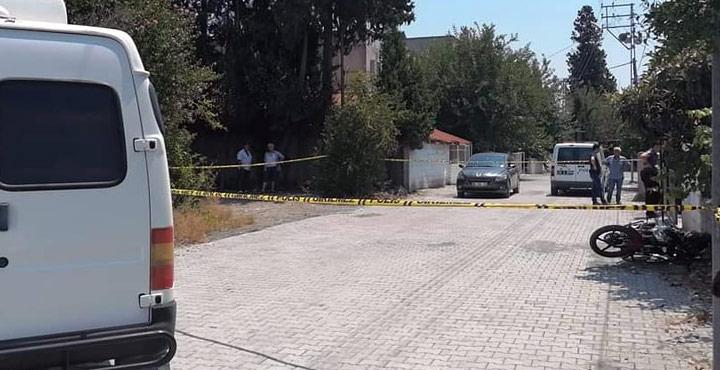 Erzin'de eşini ve kayınpederini öldüren zanlı Adana'da yakalandı
