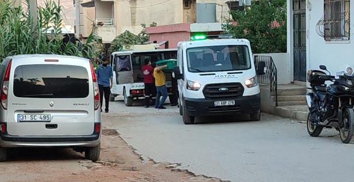 Uzman Çavuş kız arkadaşını öldürdü ardından intihar etti