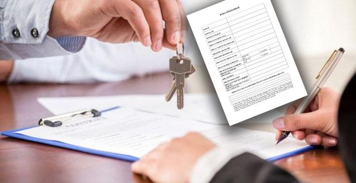 Ev sahibi ve kiracılar dikkat! Zam oranları belli oldu